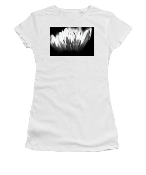 Light And Shadow    Women's T-Shirt (Junior Cut) by Jay Stockhaus
