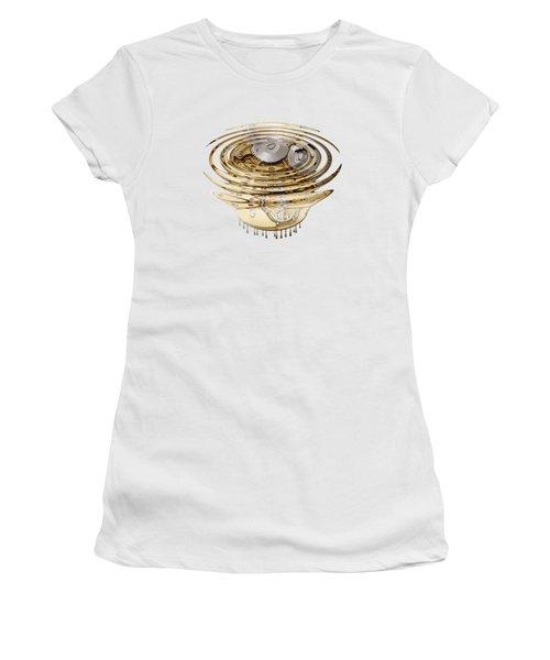 Liquefied Clockwork Women's T-Shirt