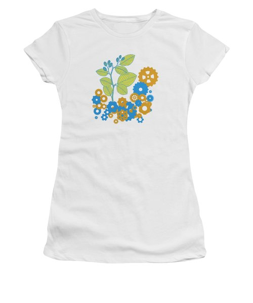 Mechanical Nature Women's T-Shirt