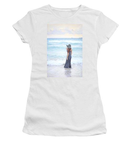 Mystic And Divine Women's T-Shirt