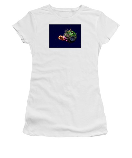 New Life 2 Women's T-Shirt (Athletic Fit)