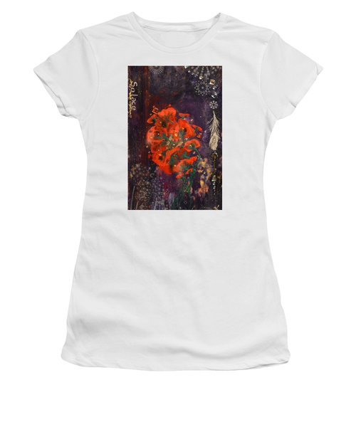 Solace Women's T-Shirt
