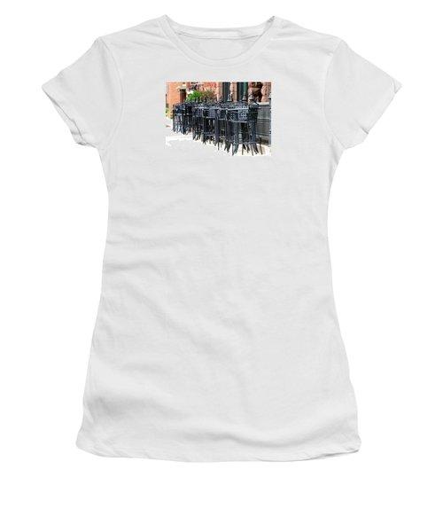 Nina's Women's T-Shirt