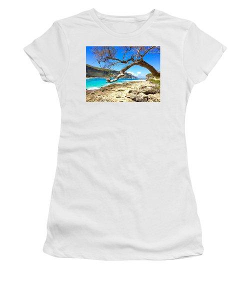 Porte D Enfer, Guadeloupe Women's T-Shirt
