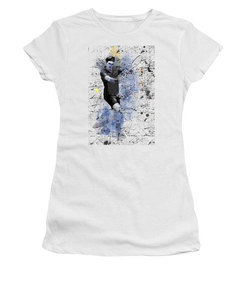 Roger Federer Women's T-Shirt