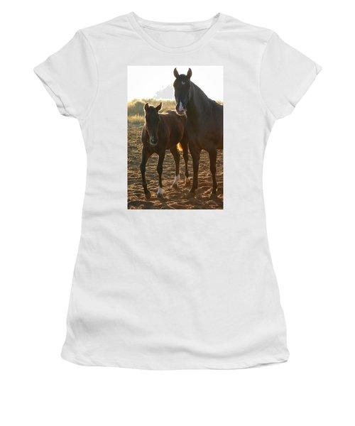 Texas Mare  Women's T-Shirt