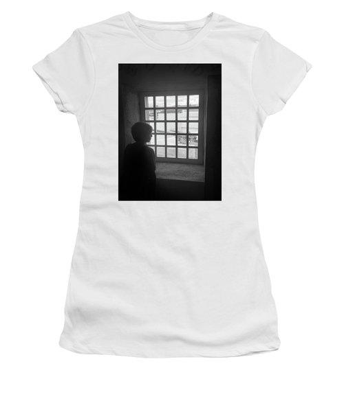 The Contrast Of War Women's T-Shirt