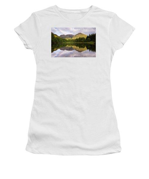 Torren Lochan Women's T-Shirt (Athletic Fit)