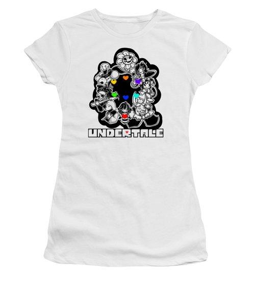 Undertale Women's T-Shirt