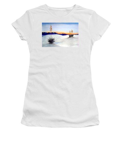 White Sands Women's T-Shirt