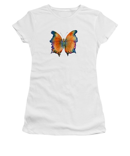 1 Wizard Butterfly Women's T-Shirt