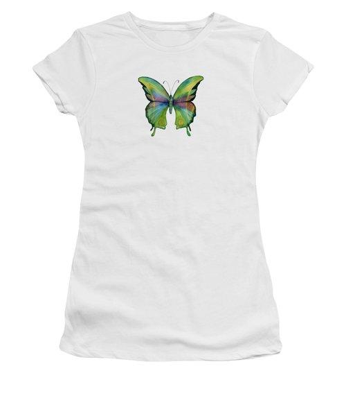 11 Prism Butterfly Women's T-Shirt