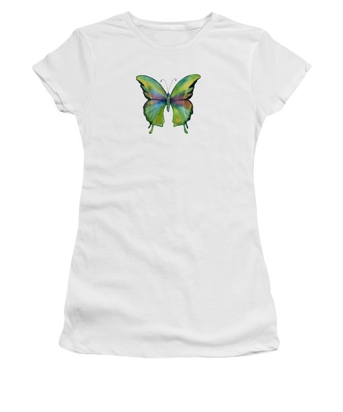 11 Prism Butterfly Women's T-Shirt