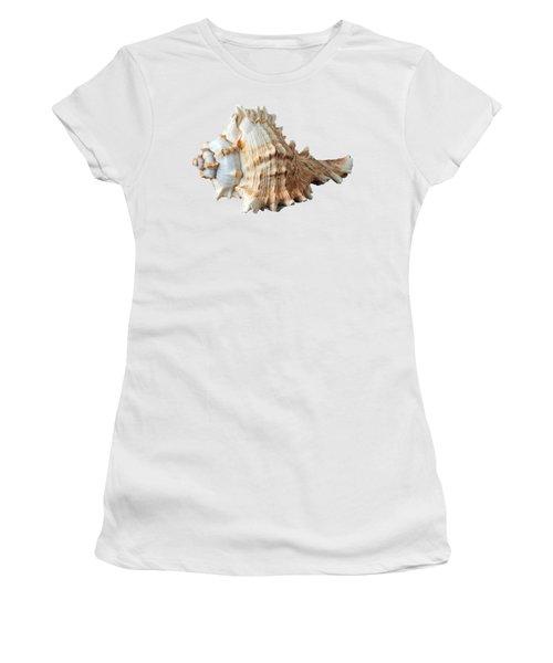 Sea Shell Women's T-Shirt