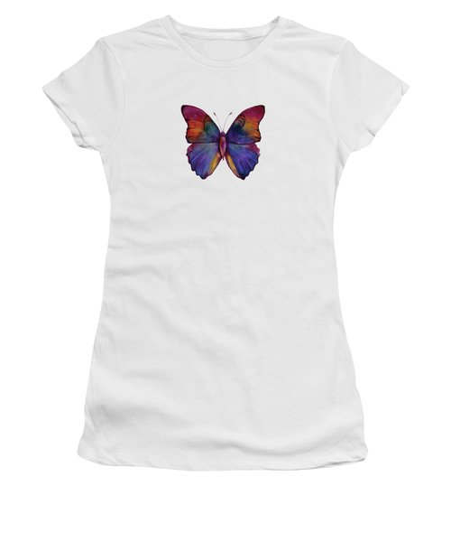 13 Narcissus Butterfly Women's T-Shirt