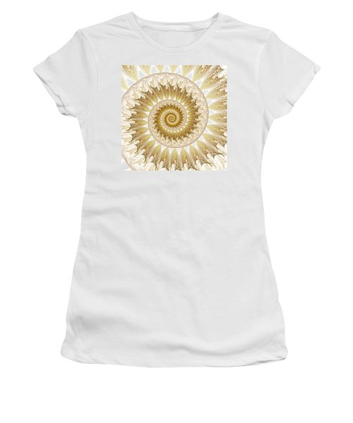 18 Karat Women's T-Shirt (Athletic Fit)