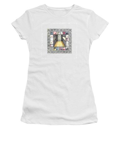 . Women's T-Shirt