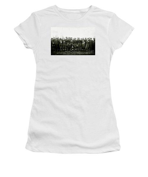 1921 Green Bay Packers Team Women's T-Shirt