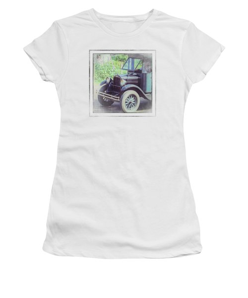 1926 Chevrolet One Tone Truck Women's T-Shirt