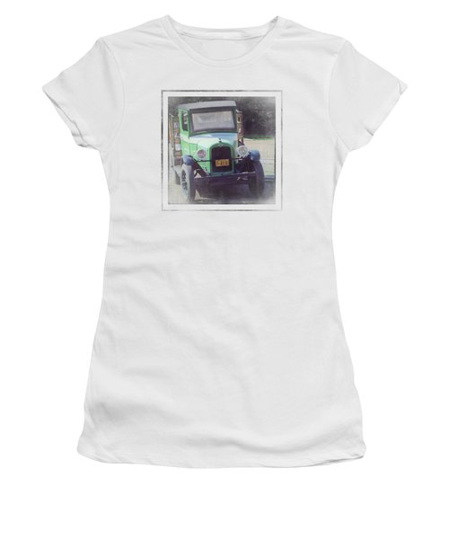 1926 Chevrolet Truck Women's T-Shirt