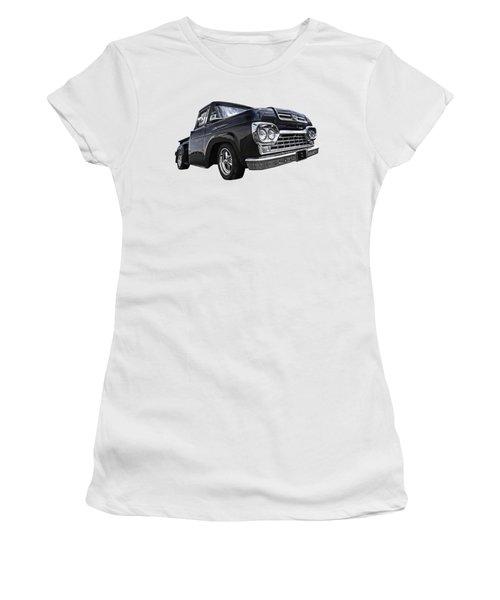 1960 Ford F100 Truck Women's T-Shirt