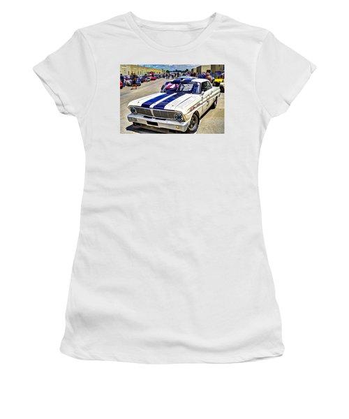 1964 Ford Falcon #51  Women's T-Shirt