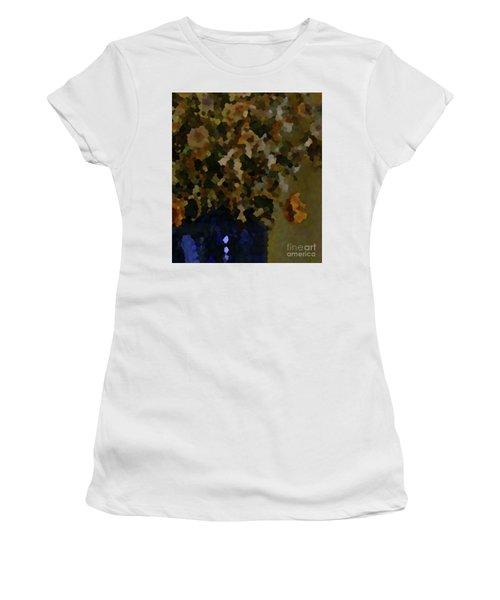 2-13-2057d Women's T-Shirt (Athletic Fit)