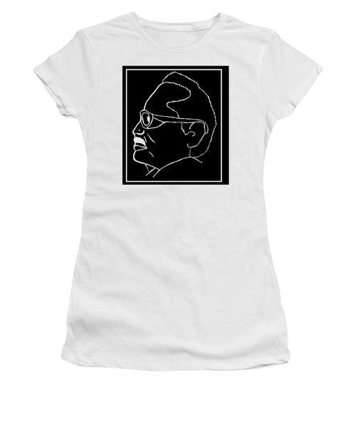 Agostinho Neto Women's T-Shirt (Athletic Fit)
