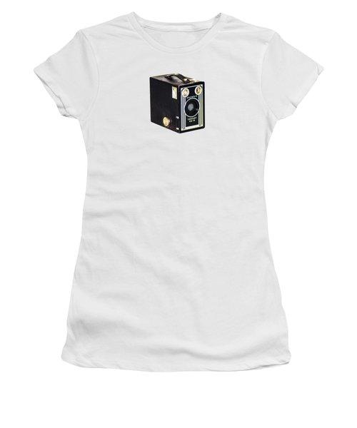 Brownie Target Six-16 Women's T-Shirt