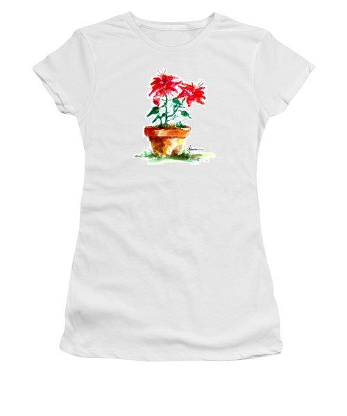 Cracked Pot  Women's T-Shirt