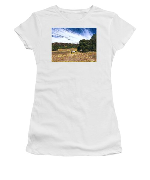 Fat Camp Grazing Women's T-Shirt