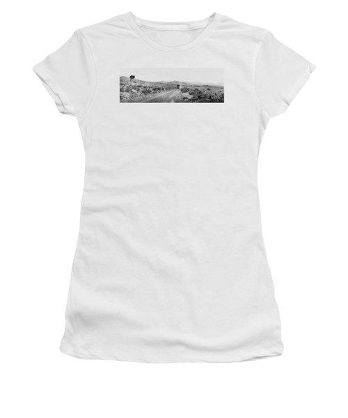 Goodyear Wingfoot Express Women's T-Shirt