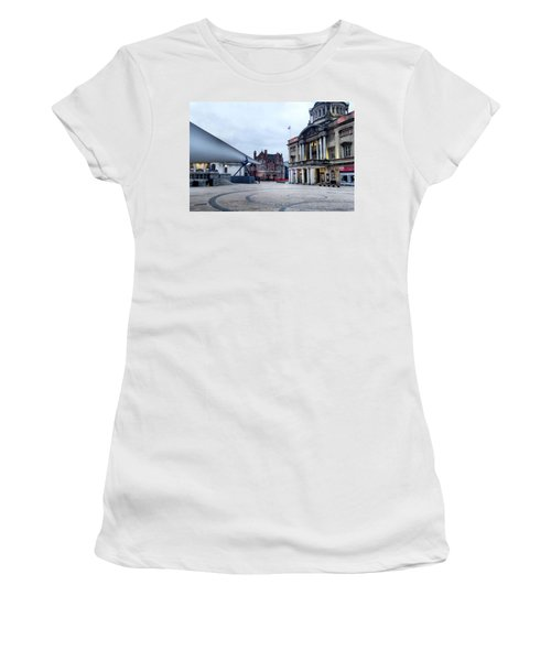 Hull Blade - City Of Culture 2017 Women's T-Shirt