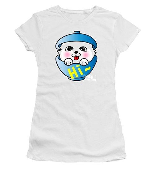 Jummy And Bobby Women's T-Shirt