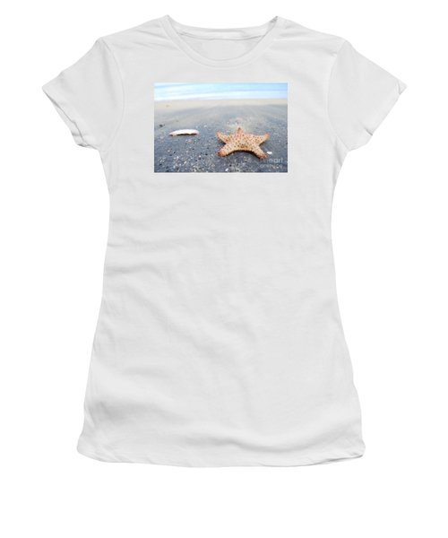 Loyda's Point Of View  Women's T-Shirt