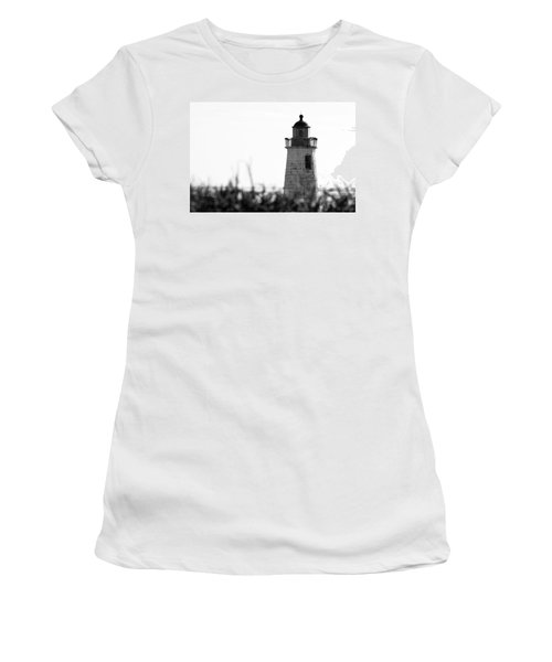 Old Point Comfort Lighthouse Women's T-Shirt
