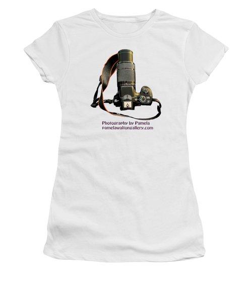 Photography By Pamela Women's T-Shirt