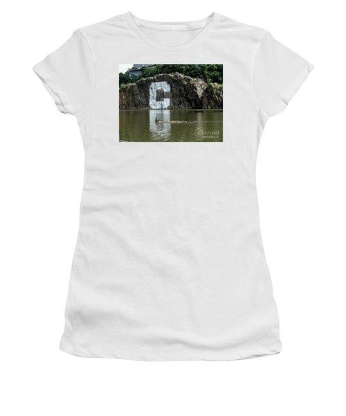 Spuyten Duyvil  Women's T-Shirt
