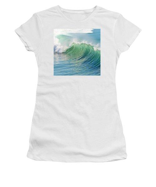Waves Women's T-Shirt