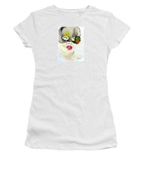 #art #illustration #drawing #draw Women's T-Shirt
