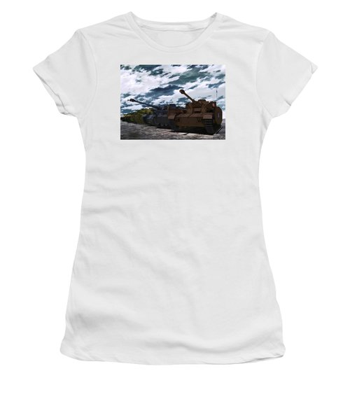 Girls Und Panzer Women's T-Shirt