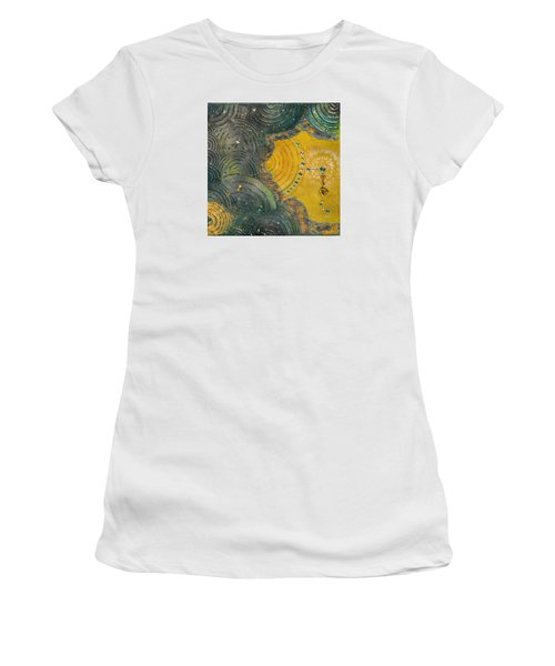 Retraction Women's T-Shirt