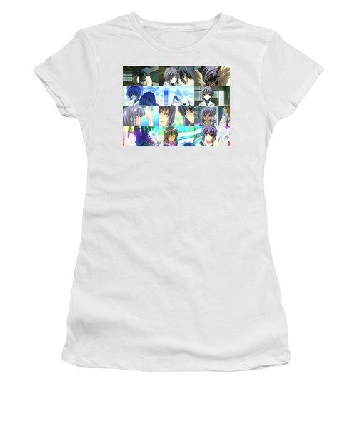Clannad Women's T-Shirt