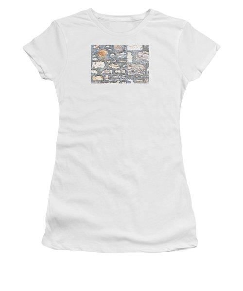 Stone Wall Women's T-Shirt