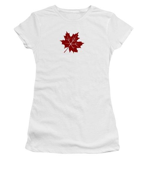 Autumn Day Women's T-Shirt