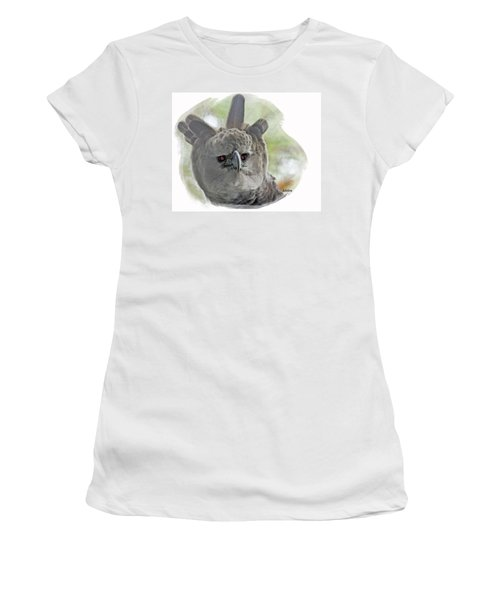 Harpy Eagle Women's T-Shirt