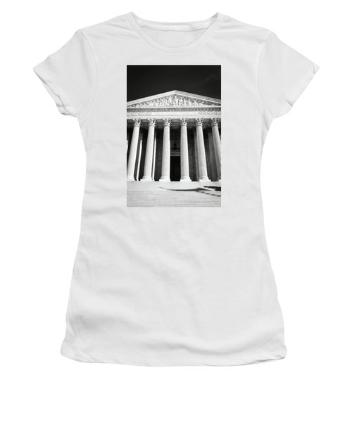 Supreme Court Of The United States Of America Women's T-Shirt