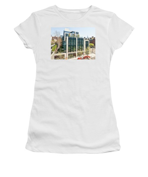 500 W 21st Street 3 Women's T-Shirt