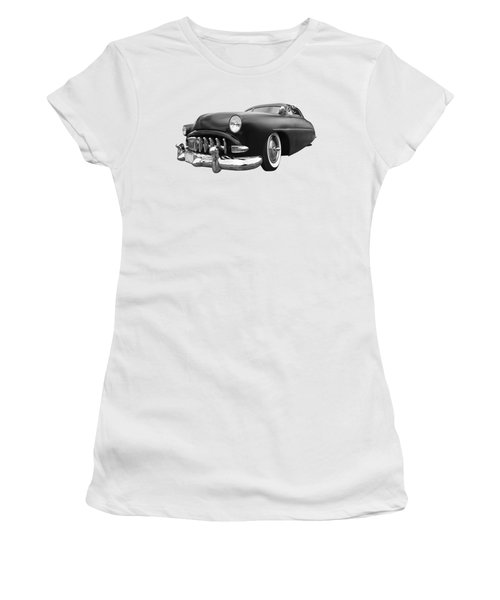 52 Hudson Pacemaker Coupe Women's T-Shirt (Athletic Fit)