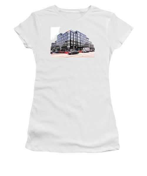 544 Union 4 Women's T-Shirt